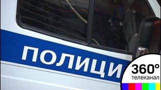 """По факту захвата заложников в магазине """"Дикси"""" возбуждено уголовное дело"""
