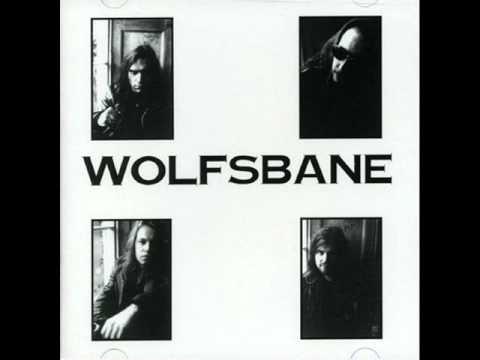 Wolfsbane - Wings