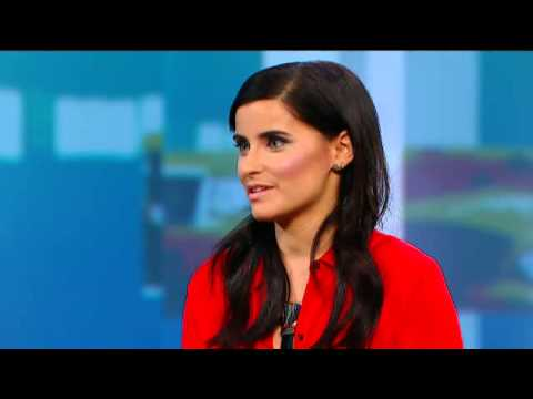 Nelly Furtado: From 'Promiscuous' To 'Mysterious'