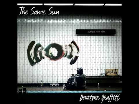The Same Sun - Can't Understand