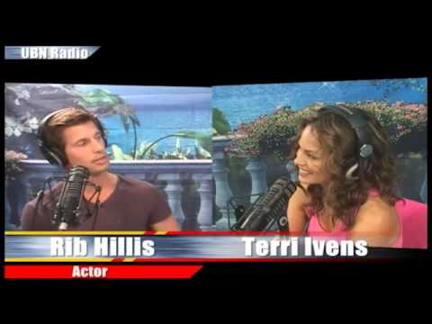 Going to Bed with Terri Ivens Rib Hillis