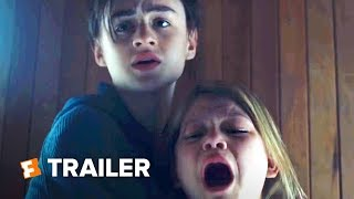 The Lodge Trailer #2 2020   Movieclips Trailers