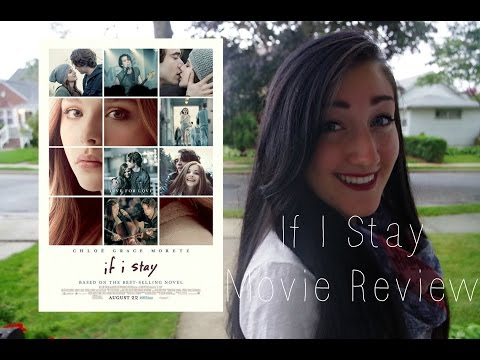 IF I STAY MOVIE DISCUSSION.