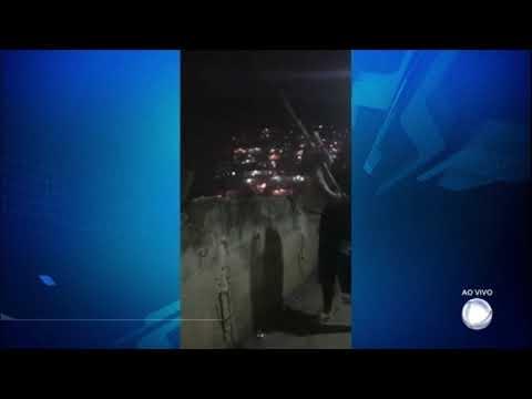 Polícia Investiga Vídeo De Traficante Com Arma De Uso Exclusivo Do Exército
