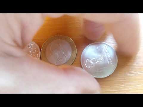 Обесценивание рубля! Ждем монеты  25, 50 и 100 рублей... Ждём деноминацию 2025 и замену денег!