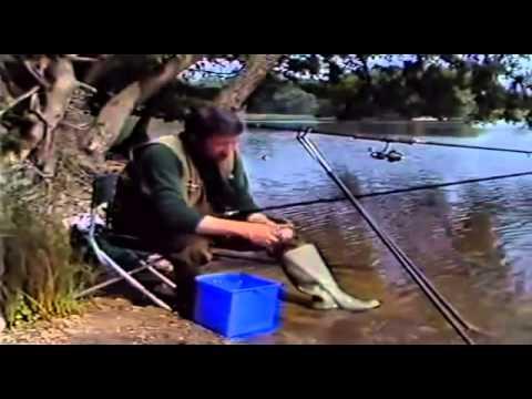 Go Fishing - John Wilson - Chub & Tench