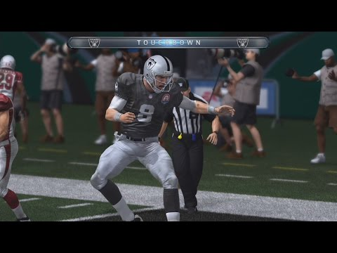Madden 15 Ultimate Team - Steve Young Run!