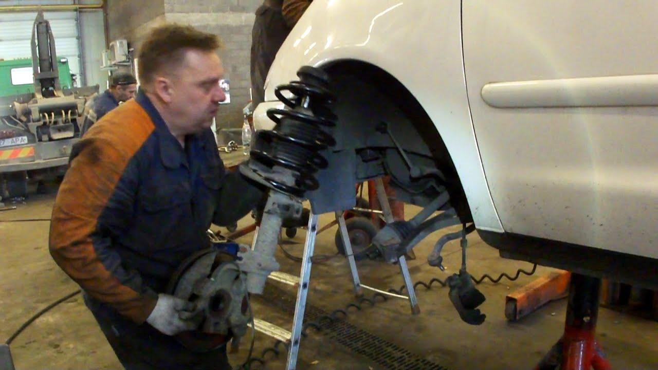 Mercedes C E CLK W203 W211 W209 Class Door Lock Actuator Spring Lock Repair Instructions Rear Door