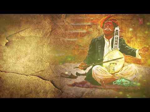 Kesariya Banna Rajasthani Folk Song | Classical Instrumental | Rashid Khan