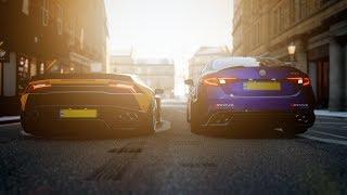 Forza Horizon 4 / Live Stream