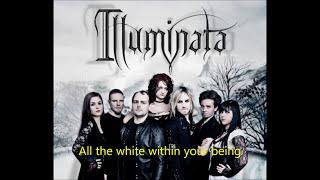 Illuminata - Cold Hands Warm Hearts - Lyrics