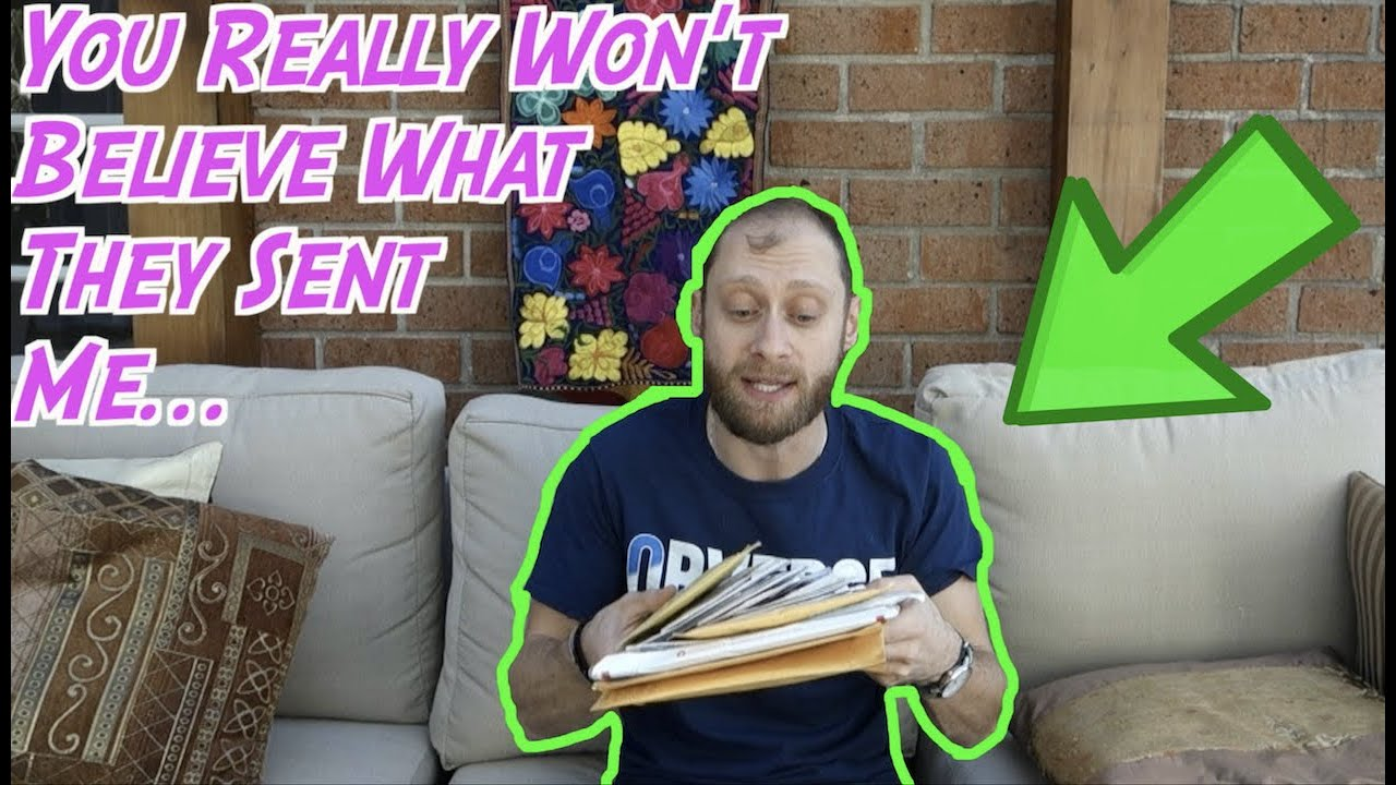 Fan Mail, Cryptocurrency Gadgets, & Silver Coins! [+Silver Bullion Giveaway!] 1