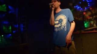 TRIBUMAN - RAGGAMUFFIN SLACKLINE (prod. JERSEY) (Official videoclip)