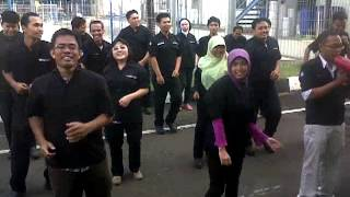 Cesar Ala Bintang Toedjoe Teknik Engineering (Part 1)