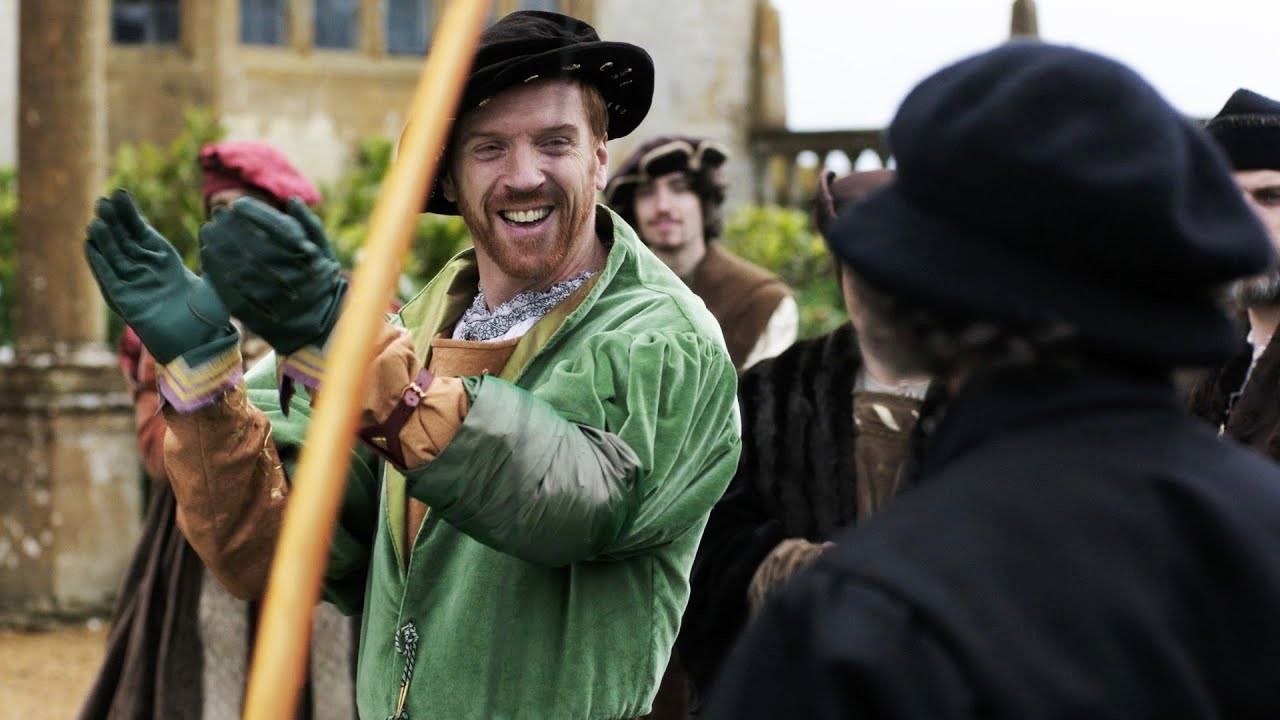 Download 'A King should show himself sometimes' - Wolf Hall: Episode 2 Preview - BBC Two