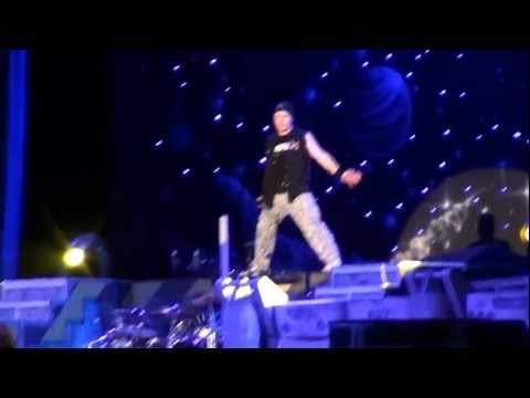 Iron Maiden - Fear Of The Dark, Live At Ullevi Göteborg 20110701