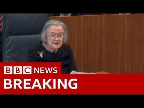 supreme-court:-suspending-parliament-was-unlawful,-judges-rule---bbc-news