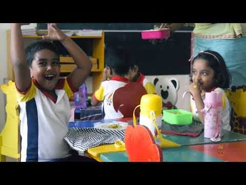 Children's Day 2018 - A video by the Media Unit