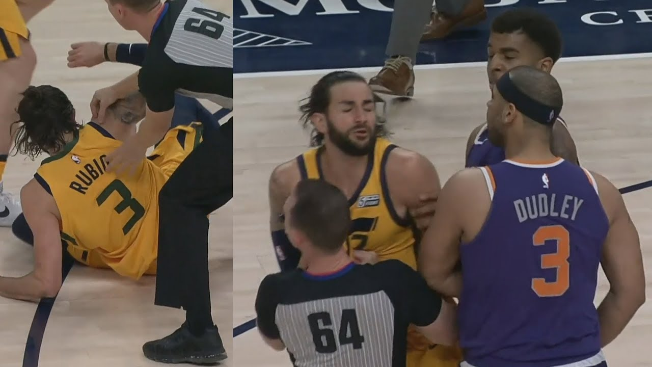 chriss-dudley-ejected-jazz-7th-seed-western-conference-2017-18-season