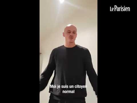 Gendarmes frappés à Paris : le boxeur Gilet jaune justifie son geste