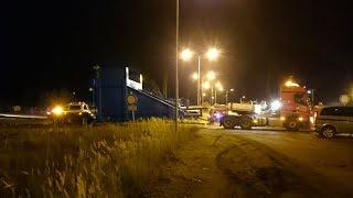 Gambar cover Video soon on eso011 - Video brzy na eso011 - heavy transport - nadměrný náklad  - Schwertransport