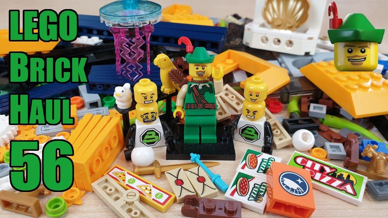 LEGO Brick Haul 56 - Brick Link 📦🏹