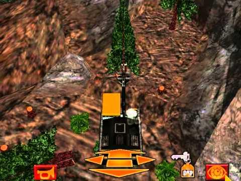 Prächtig Caterpillar Fäller Bündler (Harvester)(Feller Buncher) Simulator &ZT_15