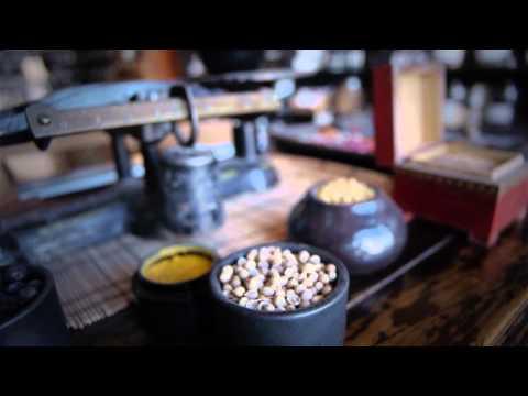 Silk Road Spice Merchant - Promo Video