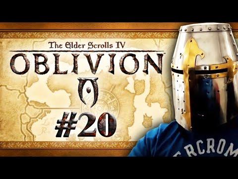 Vidéo d'Alderiate : [FR] ALDERIATE - THE ELDER SCROLLS IV OBLIVION - EPISODE 20