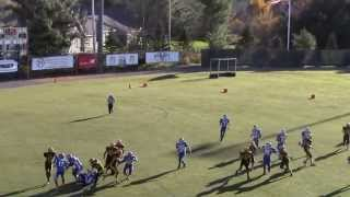 Baixar Football Touchdown by Gabriel St-Germain #3