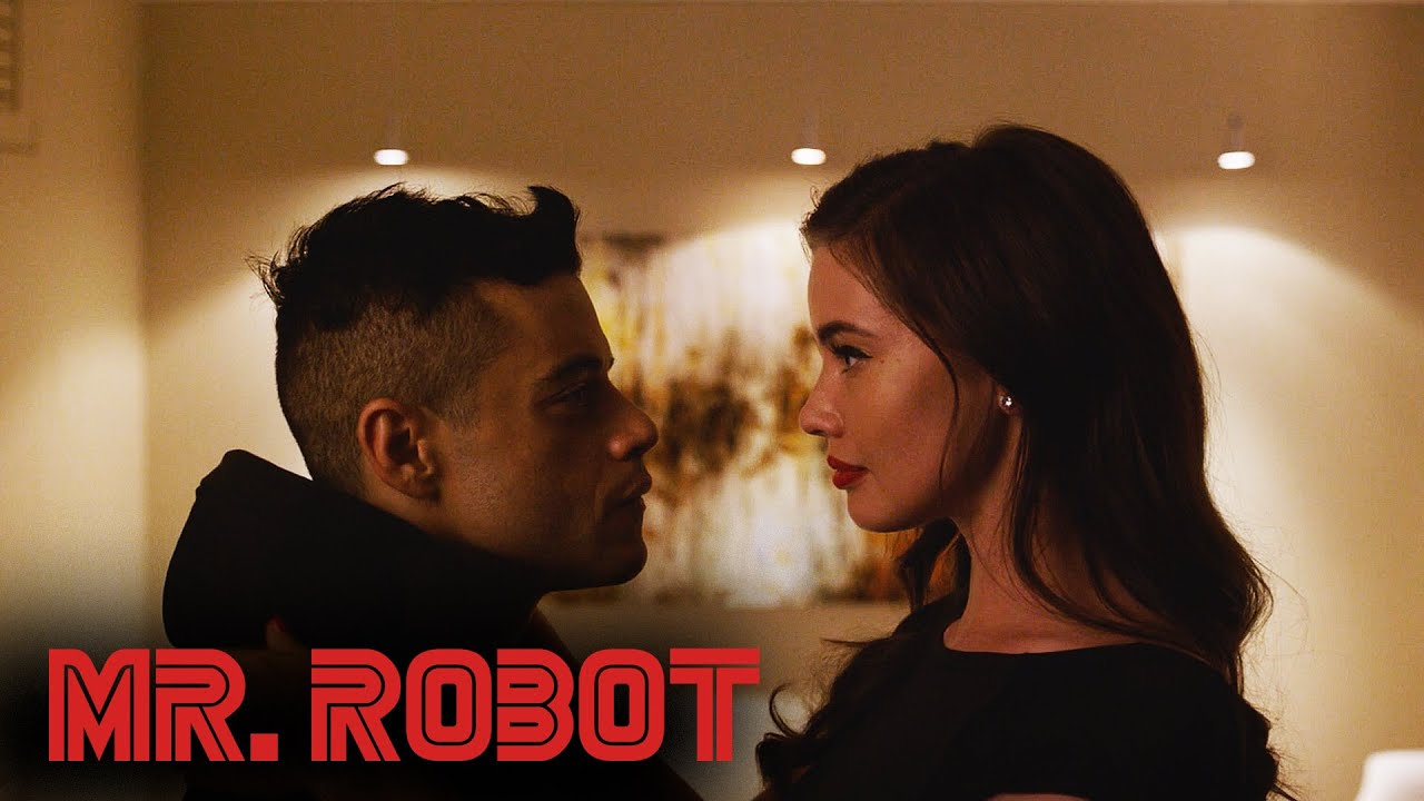 Download Do You Really Want to Say No To Me? | Mr. Robot
