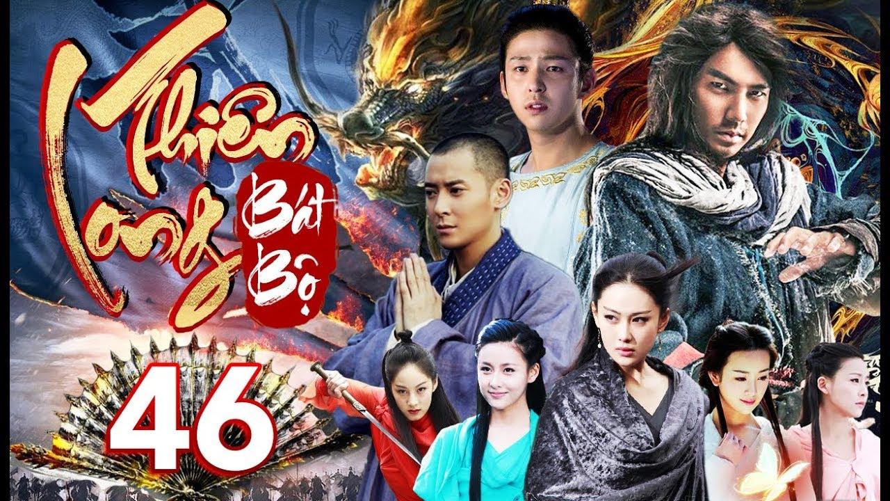 Tân Thiên Long Bát Bộ – Tập 46