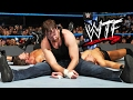 WTF Moments WWE SmackDown Feb 7, 2017