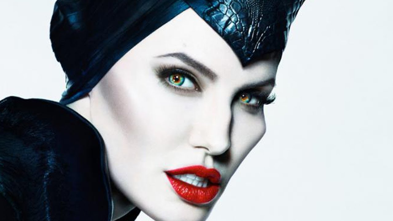 Maleficent inspired makeup missjessicaharlow youtube baditri Gallery