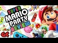 Super Mario Party | Review // Test
