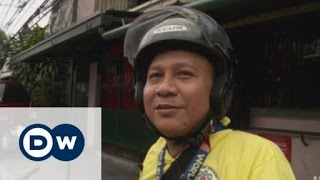 Last chance for drug addicts in the Philippines | DW Documentary