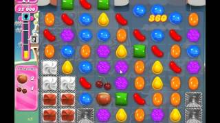 Candy Crush Saga Level 152