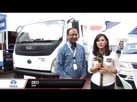 IIMS 2016 - Tata Motors Indonesia - OTOBLITZ TV