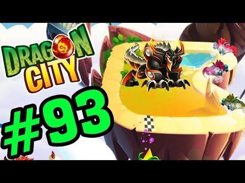 DRAGON CITY - HEROIC RACE CUỘC ĐUA BẮT ĐẦU - GAME NÔNG TRẠI RỒNG #93