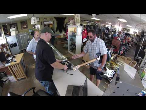 Why FedEx over USPS - Shop Vlog #17