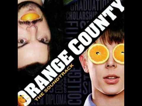 Creeper Lagoon - Under The Track (OST. Orange County)