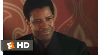 American Gangster 411 Movie CLIP - Diluting the Brand 2007 HD