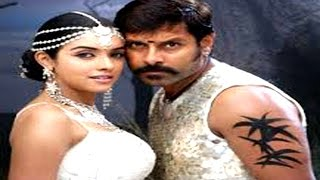 Vikram, Asin - Hindi Dubbed 2017 |  Hindi Dubbed Movies 2017 Full Movie - Dabangg Dada