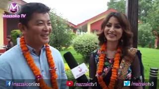 Mazzako Guff || Dayahang Rai, Namrata Shrestha & More || National Award || Mazzako TV