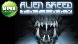 Alien Breed Trilogy Review | Ginx TV