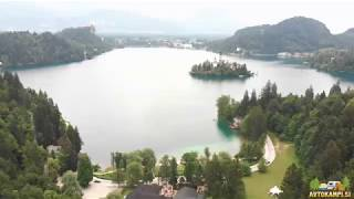 Camping Bled - Slovenia