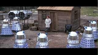 Dalek Invasion Earth 2150 AD - Brockley