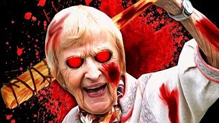 EXTREMELLÄ LÄPI | Pelataan Granny #5