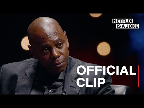 Dave Chappelle Shares His Thoughts with Dave Letterman About George Floyd | Netflix Is A Joke