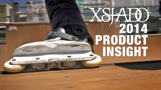 Xsjado 2014 Product Insight w/ Inline Warehouse